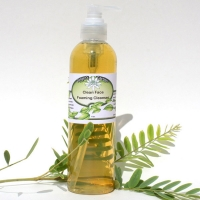 Clean Face Best Foaming cleanser liquid handmade soap