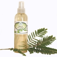 Natural Skin Care Facial Mist Body Spray
