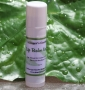 Natural Vegan Handmade Lip Balm uncolored unscented