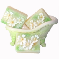 soap chamomile white7