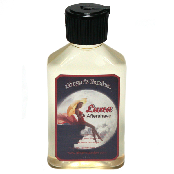citrus musk aftershave
