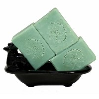 Spruce Winter Pine Essential Oil Handmade Soap