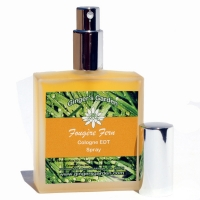 Fougere Fern Natural Cologne EDT Spray