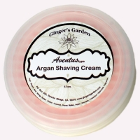 Shaving Cream Artisan Argan Aventus type
